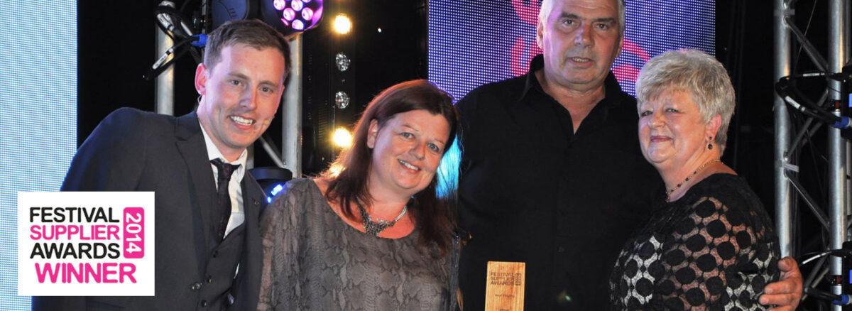 NoNonsense Wins First Award