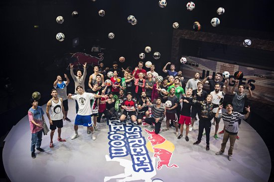 red-bull-street-style-2016-competitors-pose-for-a-group-portrait-prior-to-the-freestyle-football-world-championship